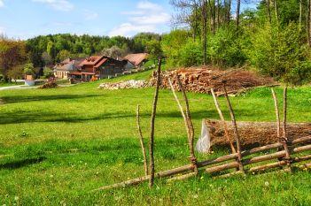 Beste Lage im schönen Tiefenbach