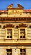 Schöne Fassadendetails!