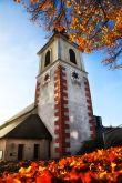 Hochneukirchen im Herbst